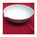 Evaporating Basin Porcelain