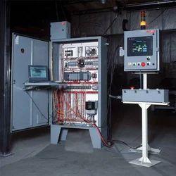 Industrial/Project Automation(PLC & HMI Programming)