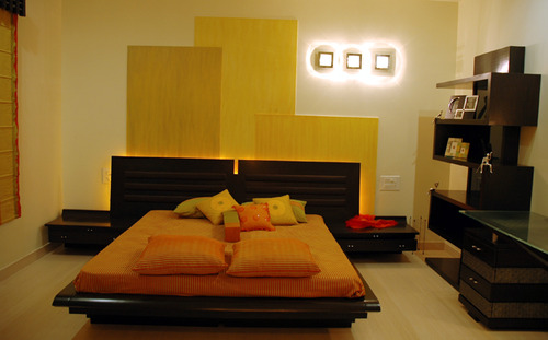 Bedroom Interior Designing Service In Chhavni Indore