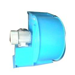 Low Pressure Blower