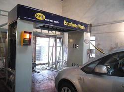 KRE Brushless Car Wash Machine