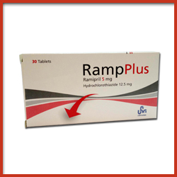 Printed Mono Carton packing Box for Pharma Strip Pack