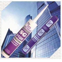 Glazing Silicone Sealant