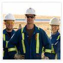 Infrastructure Staff Recruitment