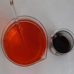 Organic Paprika Oleoresin