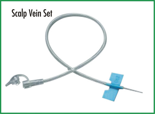 Scalp Vein Set