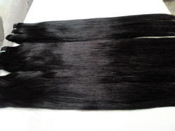 South Indian Straight Hair