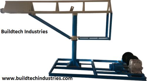 Buildtech Industries, Noida