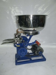 Hand Crank Electric Cream Separator