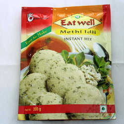 Methi Idli Instant Food Mix
