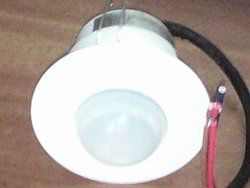Energy Saving Occupancy Sensor