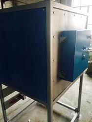 Heat Treatment Hi Temperature Furnaces
