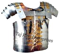 Medieval Ancient Armor Jacket