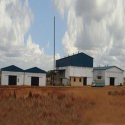 Turnkey Salt Refinery Projects
