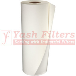 Polyester Filter Paper Rolls