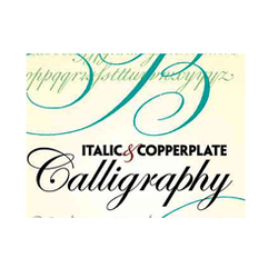 Calligraphy is a form of visual art that expresses letters, words or ...