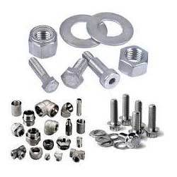 UNS  32100 Fasteners
