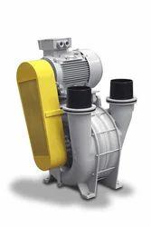 Multistage Vacuum Motor