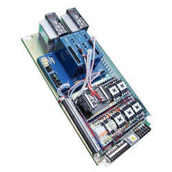 Air Jet Loom Controller