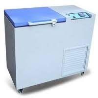Ultra Low Deep Freezer