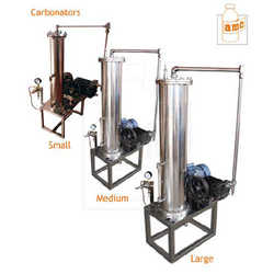 Carbonators For Soda Making