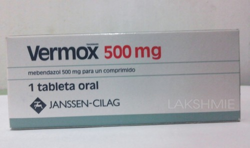 Vermox (Mbendazole) Online � Purchase � Gordon Lee � Pianist