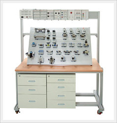 Pneumatic System Trainer