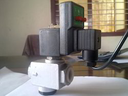 Air Compressor Tank Drain Valve