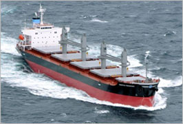 maratha paramount shipping services