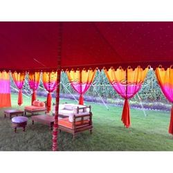 Designer Outdoor Tent