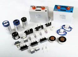 AC Coupling/AC Filter Capacitor
