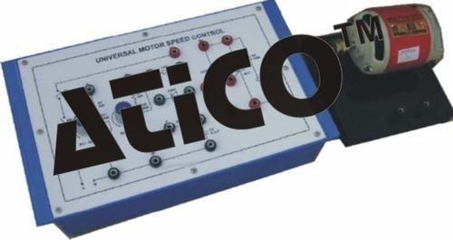 Universal Motor Speed Control Advanced Technocracy Inc