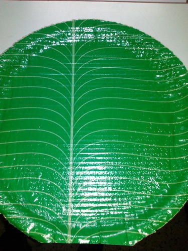 Buffet Plates & Disposable Paper Plate - Buffet Plates Wholesaler from Hyderabad