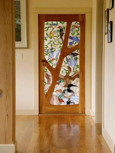 Safty Door And Main Doors Main Doors With Glass And Acrylic