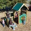 Activity Playhouse