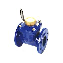 Woltman Water Meters