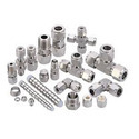 Instrumentation Pipe Fittings