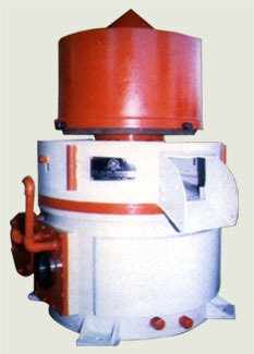 Vertical Pellet Mill