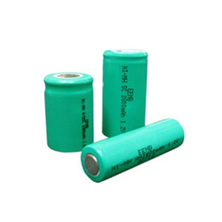 rechargeable cell packs