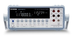 6.1/2 Digit True RMS Precision Digital Multimeter-GDM-8261A