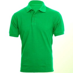 Men's Collar T-Shirts