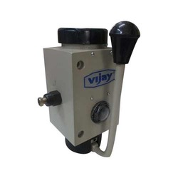 Single Shot Oil Pump Hand Operated