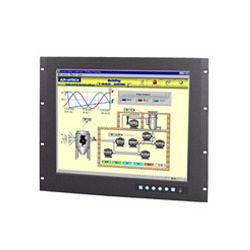 Industrial Grade Monitors