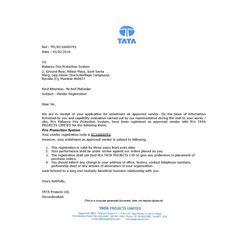 Registration Certificate - 7