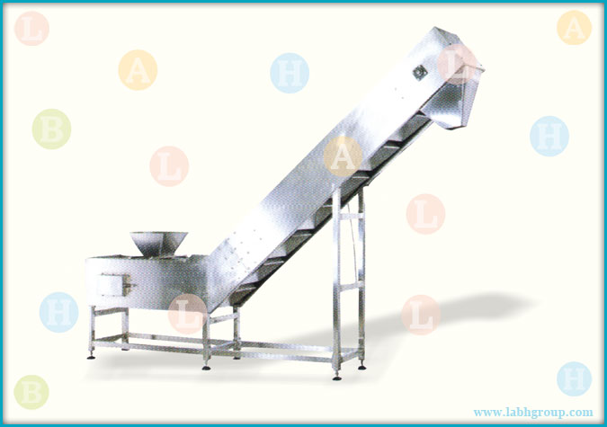 Inclined Bucket Conveying Equipment