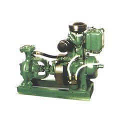 Engine With Pump Set 4.5 HP