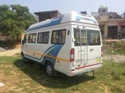 Tempo Traveller Hire in Gurgaon, Rent Temp Traveller Gurgaon