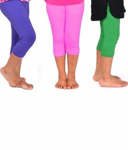 Short Length Leggings