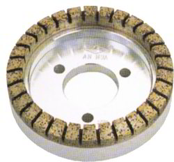 Daimond Polishing Wheel Turbo