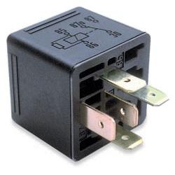 Panel Board Accessories Electric Relays Manufacturer from Indore